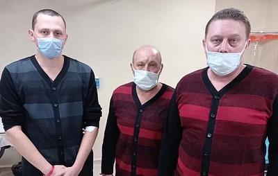 Посольство РФ рассказало о состоянии пострадавшего при крушении сухогруза россиянина