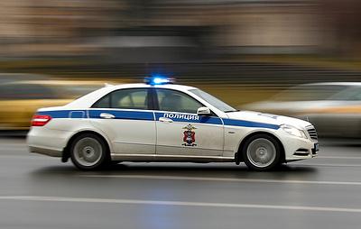 Задержана сиделка, которая убила пожилую женщину в жилом доме в центре Москвы