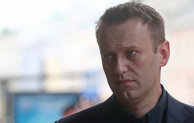 Генпрокуратура РФ направила в Германию очередной запрос по инциденту с Навальным