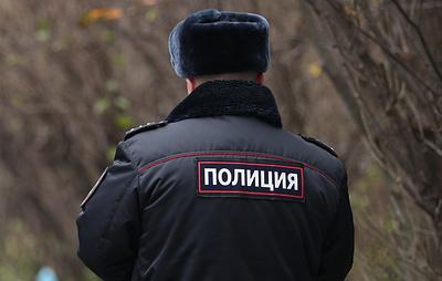 В Подмосковье проверяют данные о планировавших нападение на школу подростках