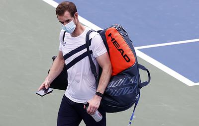 Энди Маррей пропустит Australian Open