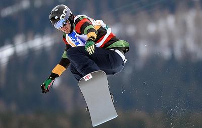 Сноубордист Олюнин намерен завершить карьеру после чемпионата России в апреле