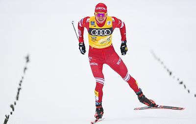 Финская лыжная ассоциация приняла извинения Большунова