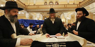 Пурим: история и традиции иудейского праздника