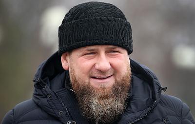 Кадыров уверен, что Чимаев продолжит карьеру и заберет пояс UFC
