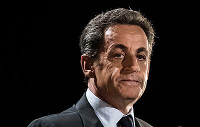 Саркози заявил, что может обратиться в ЕСПЧ в связи с вынесенным ему приговором