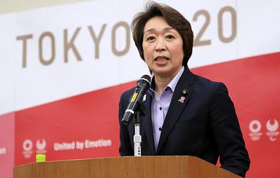 СМИ: власти Японии начали рассмотрение варианта проведения Игр без зрителей из-за границы