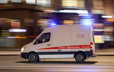 Один человек погиб в ДТП с четырьмя автомобилями в Тюменской области
