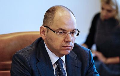 """В Минздраве Украины заявили, что никогда не зарегистрируют вакцину """"Спутник V"""""""