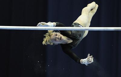 Чемпионка мира по спортивной гимнастике Набиева решила приостановить карьеру