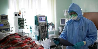 Рост случаев заболевания за неделю в Москве. Г лавное о коронавирусе за 7 марта