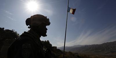 Франция и НАТО. Эпохи меняются, проблемы остаются