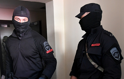 Полиция проводит обыски в кабинетах помощника главы Геленджика и двух вице-мэров