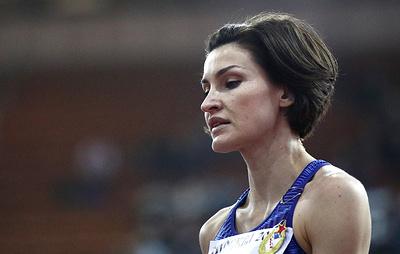 Олимпийская чемпионка Чичерова заявила, что завершит карьеру по окончании сезона