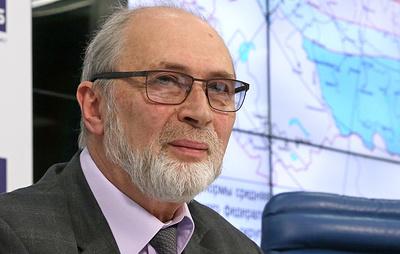 Вильфанд предупредил об опасной солнечной активности в ЦФО