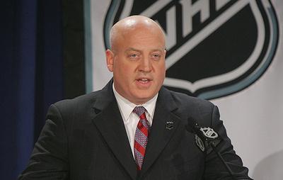 В НХЛ заявили, что сроки принятия решения об участии игроков НХЛ в Олимпиаде не определены