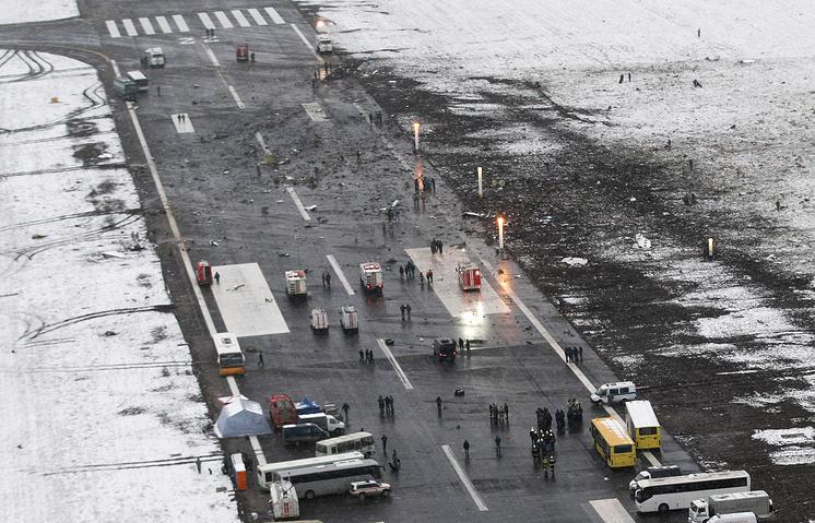 Родственники почти всех погибших вследствие авиакатастрофы в Ростове сдали анализы для идентификации останков, - представитель консульства Украины Лазаренко - Цензор.НЕТ 3964