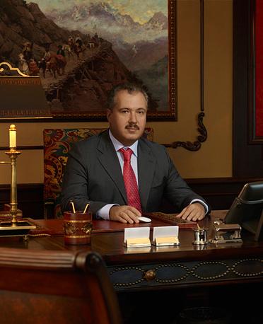 Иван Стрешинский, гендиректор USM Advisors, $15 млн