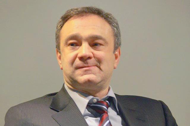 Георгий Перский