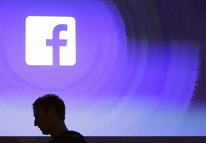 Благодаря Facebook Марк Цукерберг стал самым молодым в истории миллиардером