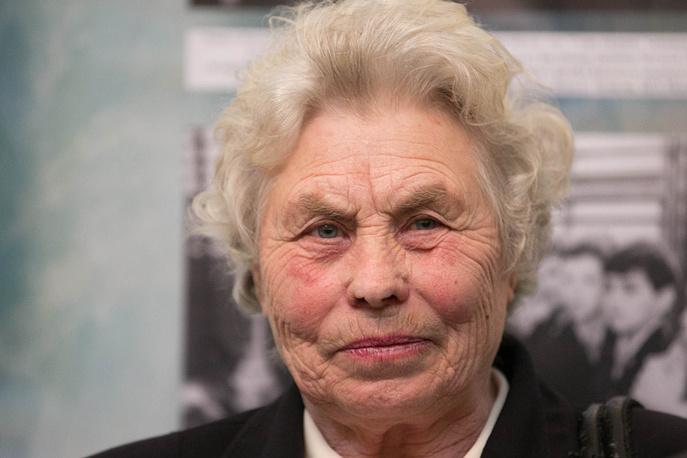 Мария Ивановна Гусакова – чемпионка и серебряный призер VIII зимних Олимпийских игр в Скво-Вэлли (1960), бронзовый призер IX зимних Олимпийских игр в Инсбруке (1964) в лыжных гонках.