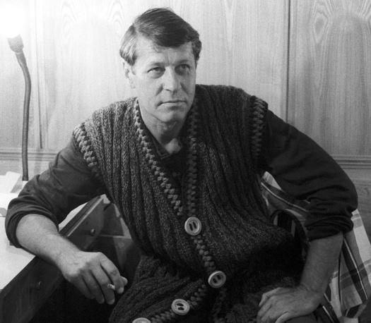 Георгий Мартынюк, 1991 год