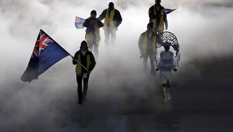 Для Британских Виргинских островов Олимпиада в Сочи – вторая после зимних Игр в Сараеве. Сборную страны тогда представлял единственный конькобежец Эррол Фрейзер. На Олимпиаде в Сочи национальная сборная представлена фристайлистом Питером Круком
