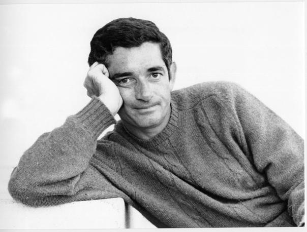 Режисер фильма Жак Деми, 1965 год