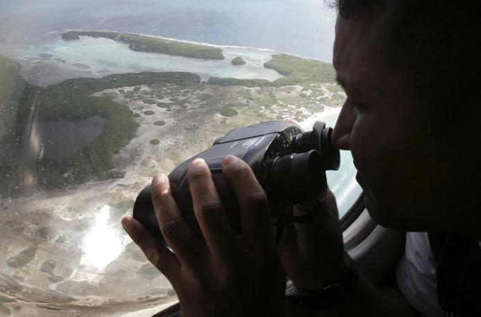 Лишь спустя 5 лет, в июне 2013 года, обломки L-410 были найдены в море на глубине около 900 м, в 9 км от архипелага
