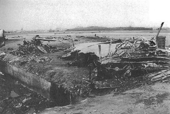 26 апреля 1994 года при посадке в аэропорту г. Нагоя (Япония) Airbus A300 компании China Airlines врезался в землю возле взлетно-посадочной полосы и взорвался. Погибли 264 человека. Причина катастрофы - потеря управления из-за ошибок экипажа