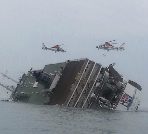 Позже появились уточненные данные, согласно которым спасены были около 180 человек, двое погибли