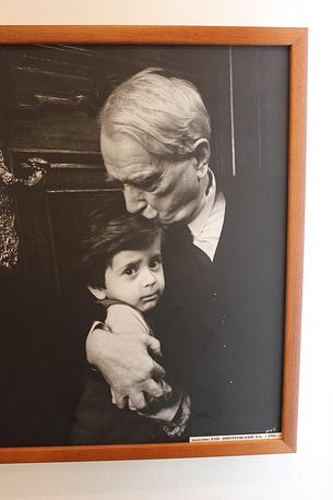 Академик РАН Борис Пиотровский, 1986 год