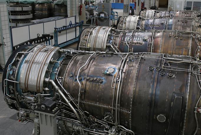 Двигатели Ал-31Ф