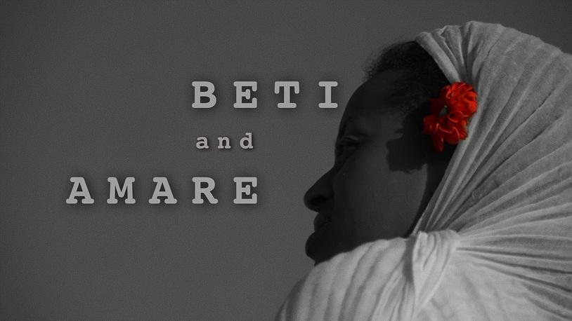 """Действие научно-фантастического фильма """"Бети и Амар"""" режиссера Энди Зиге разворачивается в 1936 году в Эфиопии. """"Бети и Амар"""" - первый художественный фильм Зиге"""