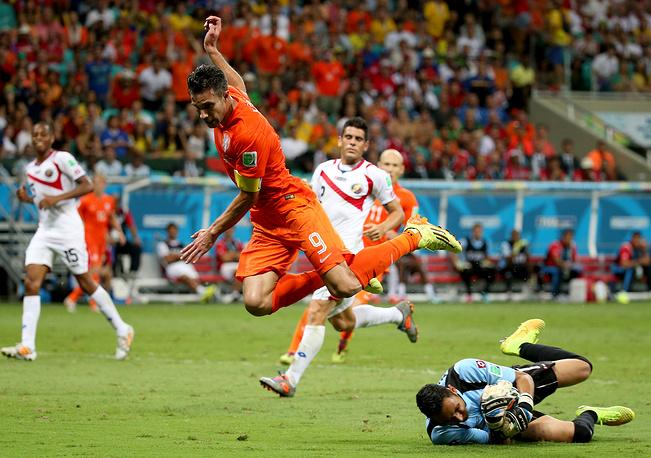 Летающий голландец