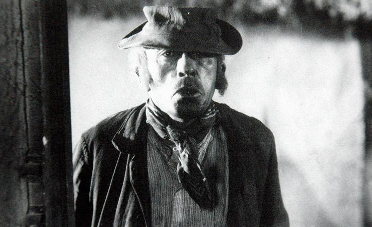 """""""Жена фермера"""", 1928 год, 107 мин. Полукомическая история овдовевшего землевладельца. ищущего новую жену"""