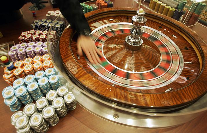 В 2011 году мошенникам из Макао удалось провернуть аферу на $24 млн. На фото: казино Grand Lisboa