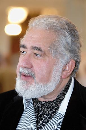 Режиссер Лев Додин, 2007 год