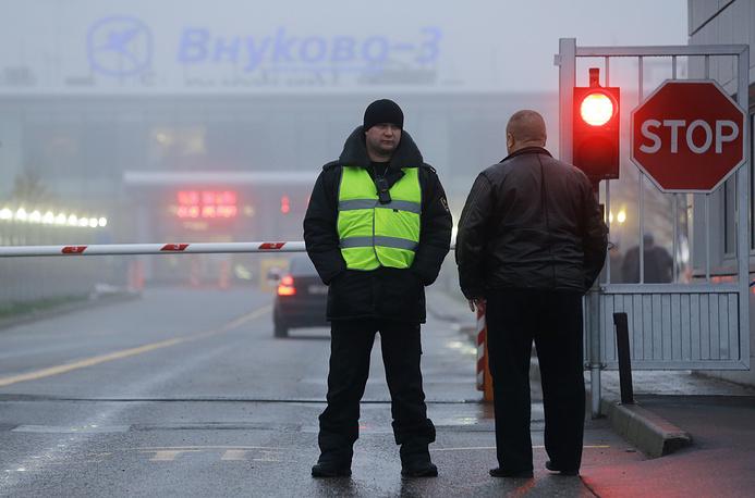 В катастрофе погибли трое членов экипажа частного самолета и пассажир - президент французской компании Total Кристоф де Маржери