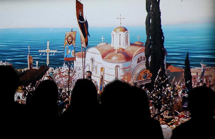 Семивековая эпоха Рюриковичей - это основание первых русских городов, Крещение Руси, 200-летнее ордынское иго и его преодоление