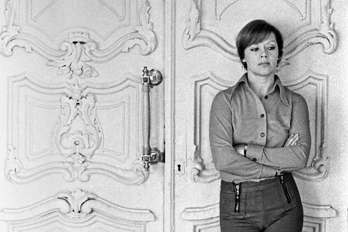 Алиса Фрейндлих, 1976 год