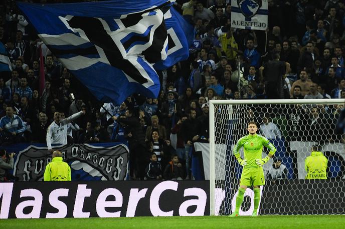 "Вратарь ""Базеля"" Томаш Вацлек не ожидал разгрома со счетом 0:4"