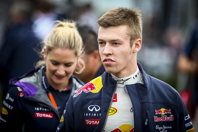 """В прошлом году в Австралии Даниил Квят стал самым молодым гонщиком в истории """"Формулы-1"""", набравшим очки. Чем удивит россиянин в этом году?"""