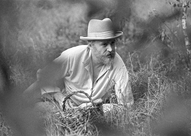 """Съемки кинофильма """"Чайковский"""" (режиссер Игорь Таланкин), 1968 год"""