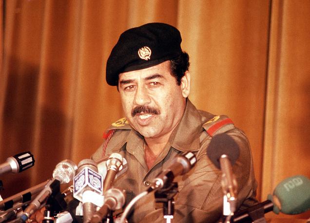 """30 декабря 2006 г. был казнен экс-президент Ирака Саддам Хусейн. Приговор, согласно которому состоялась казнь, был вынесен лишь по одному из более чем десятка эпизодов обвинения. """"Виновен!"""" - сказал суд только по делу о гибели 148 человек в шиитской деревне Эд-Дуджейль в 1982 году."""
