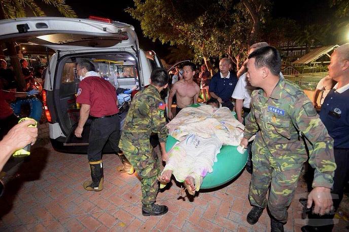 По уточненным данным, в результате инцидента пострадали 498 человек