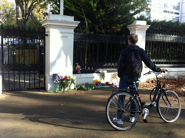 Посольство России в Лондоне, Великобритания