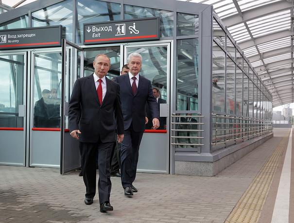 Обогнать весь мир: в России появятся уникальные беспилотные поезда