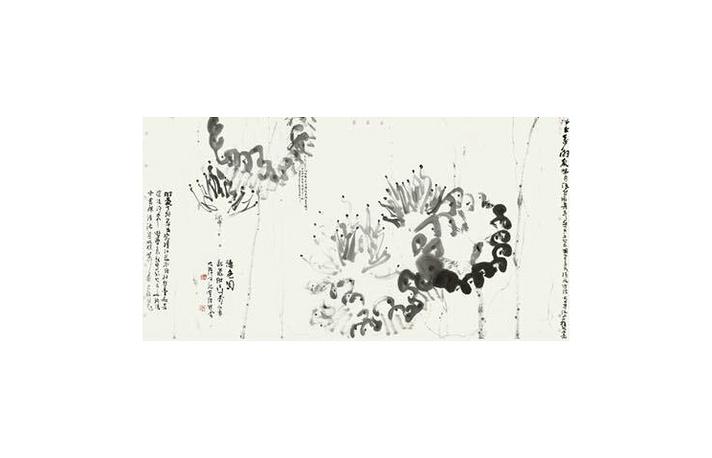Дегуан лотоса / De Guang.Lotus