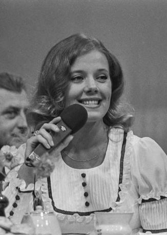 "Новогодний ""Голубой огонек"", 1978 год"